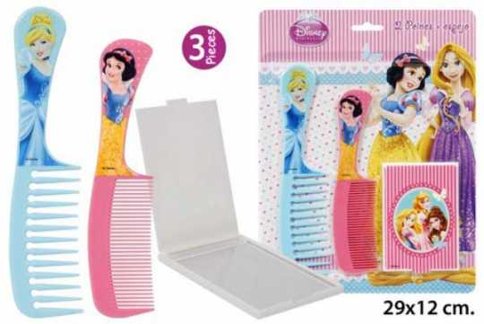 Beauty Set - Princess