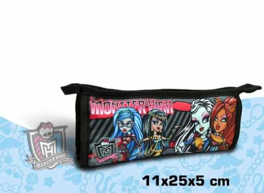 Monster High Federtasche Federmappe