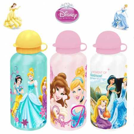Trinkflasche Aluminium 500 ml Princess