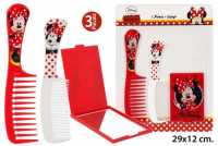 Beauty Set - MINNIE MAUS