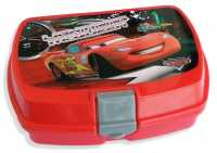 Brotbox - Lunchbox Disney Cars