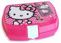 Brotbox - Lunchbox Hello Kitty