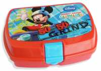 Brotbox - Lunchbox Disney Micky Maus