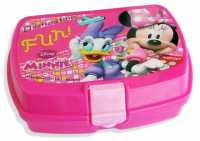Brotbox - Lunchbox Disney Minnie & Daisy